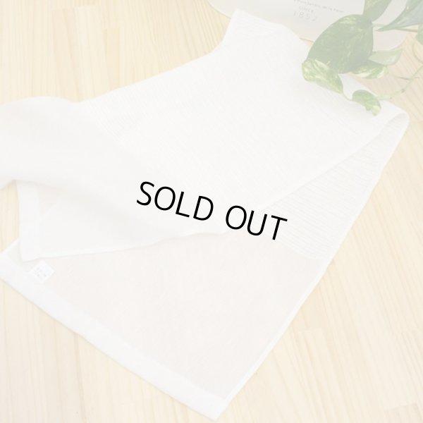 画像3: 女性のためのボディータオル 今治タオル 日本製 やわらかめ 綿100% ボディタオル ガーゼ コットン バススポンジ なめらか ネコポスOK
